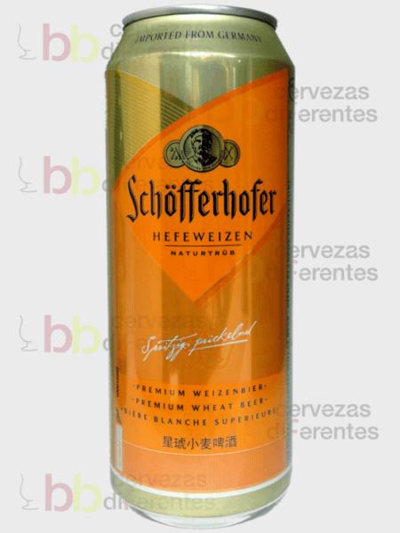 Schofferhofer Hefe_alemana_cervezas diferentes