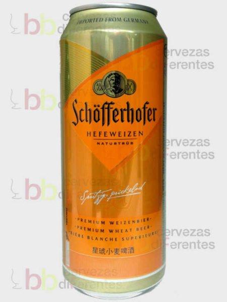 Schofferhofer Hefe_alemana_cervezas_diferentes