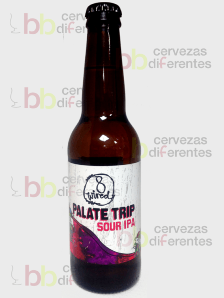 8 wired_palate trip sour IPA_cervezas diferentes