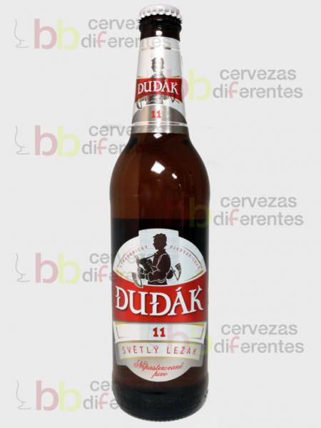 Dudak_11 Svetly Lezak 50cl_checa_cervezas diferentes