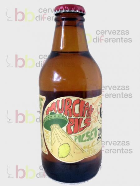 Yakka murcian pils_artesana_1_cervezas diferentes