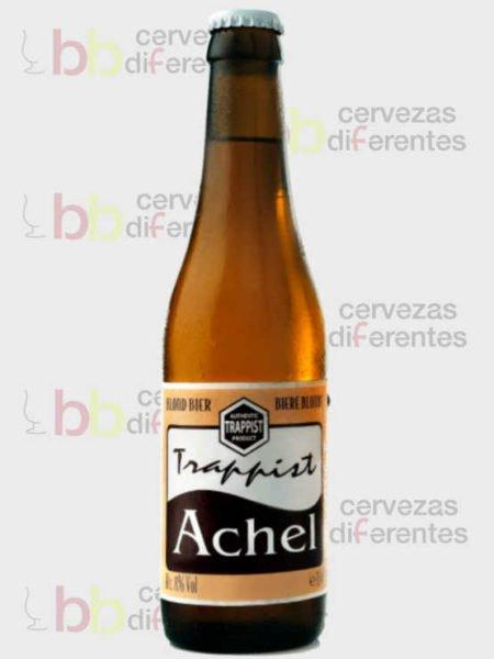 Achel blonde_cervezas_diferentes