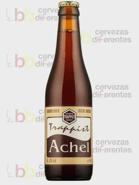 Achel bruin_cervezas_diferentes