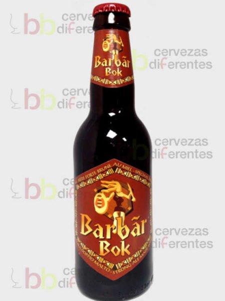 Barbar bock_cervezas_diferentes