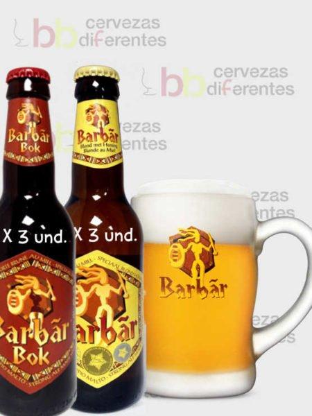Barbar jarra_pack_cervezas_diferentes