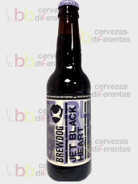 Brew Dog Jet Black Heart_escocia_cervezas_diferentes