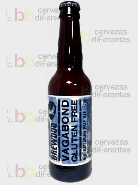 Brew Dog Vagabond_Gluten_Free_escocia_cervezas_diferentes