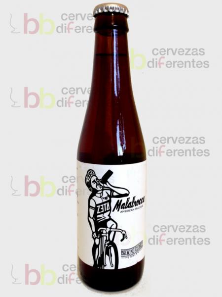 Malabrocca American Pale Ale_cervezas diferentes