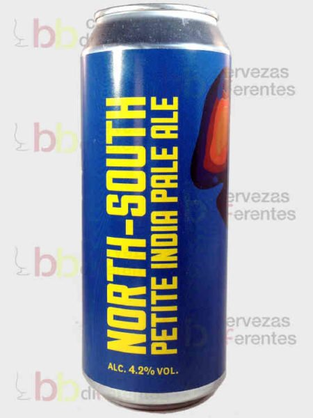 Marble_North south petite IPA_cervezas diferentes