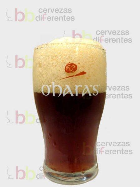 O Hara s vaso_media_pinta_cervezas_diferentes