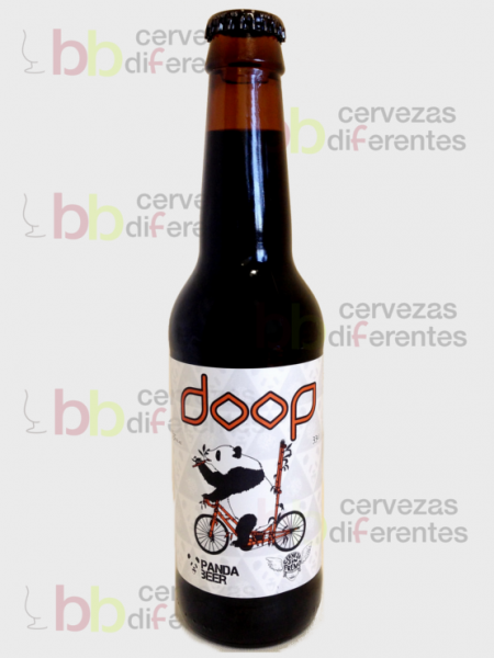 Panda_Doop Imperial Porter_cervezas diferentes