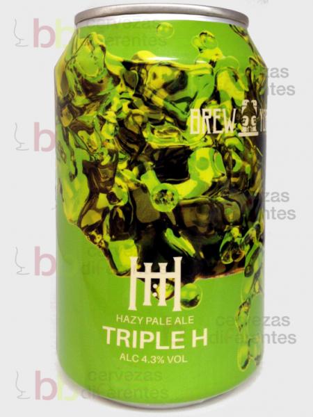Brew York_Triple H_Pale Ale_lata 2_cervezas diferentes