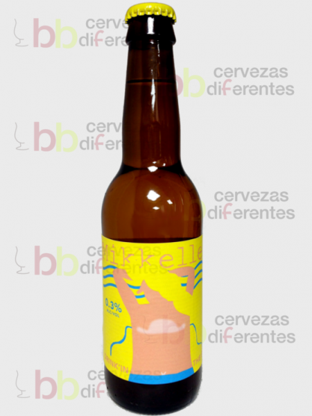 Mikkeller drink in the sun 1806_1 cervezas diferentes