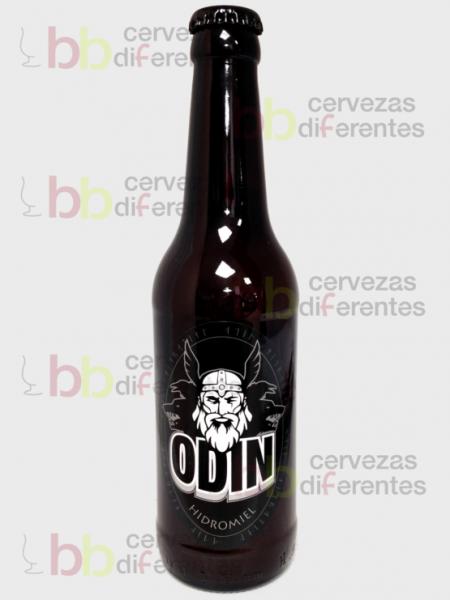 Odin Hidromiel_cervezas diferentes