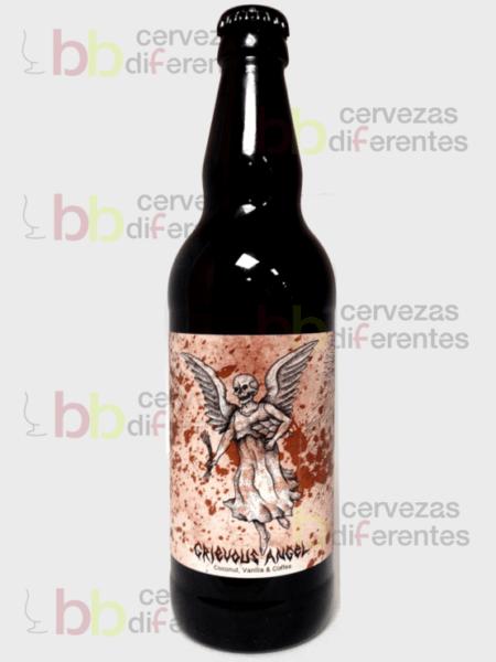 Odyssey_Grievous Angel_cervezas diferentes