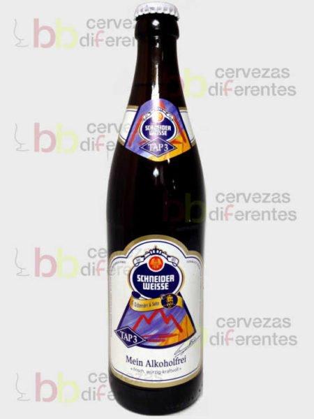 Schneider Weisse Tap 3 50 cl_cervezas_diferentes
