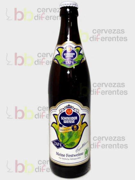 Schneider Weisse Tap 4_cervezas_diferentes