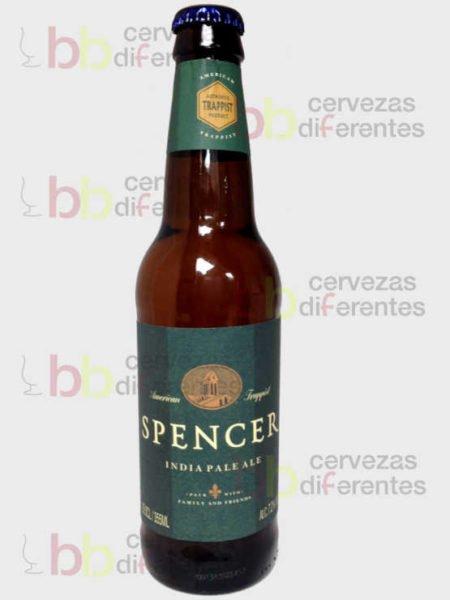 Spencer Trappist IPA_Estados Unidos_cervezas_diferentes