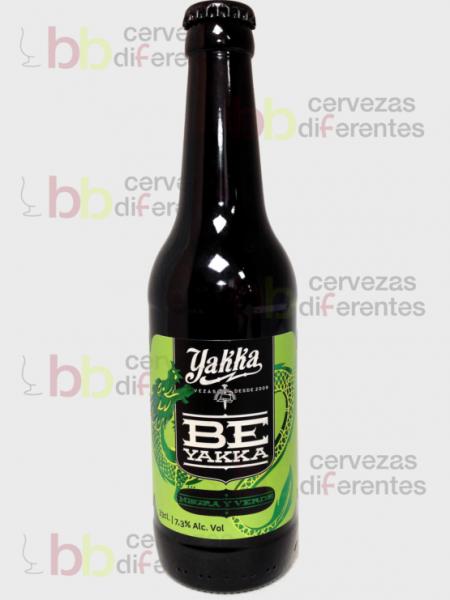 Yakka BEyakka_artesana_cervezas diferentes