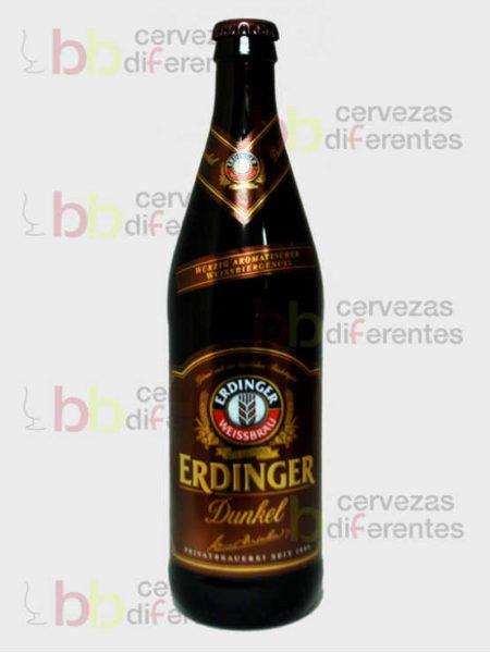 ERDINGER DUNKEL cerveza_alemana_cervezas_diferentes