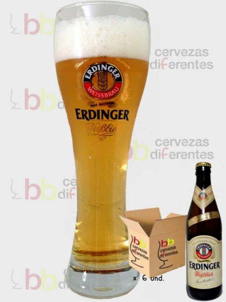 ERDINGER vaso_pack_cervezas_diferentes
