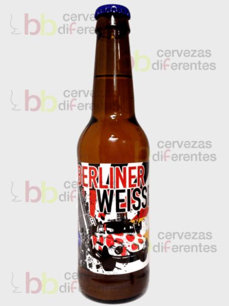 El Cantero Berliner Weisse_artesana_cervezas diferentes