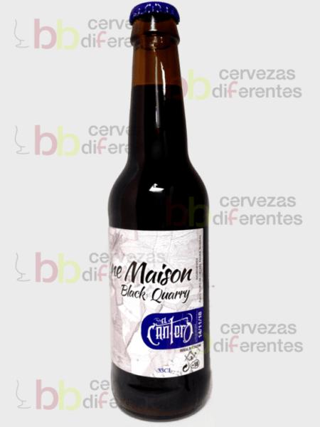 El Cantero Stone Maison_artesana 2_cervezas diferentes