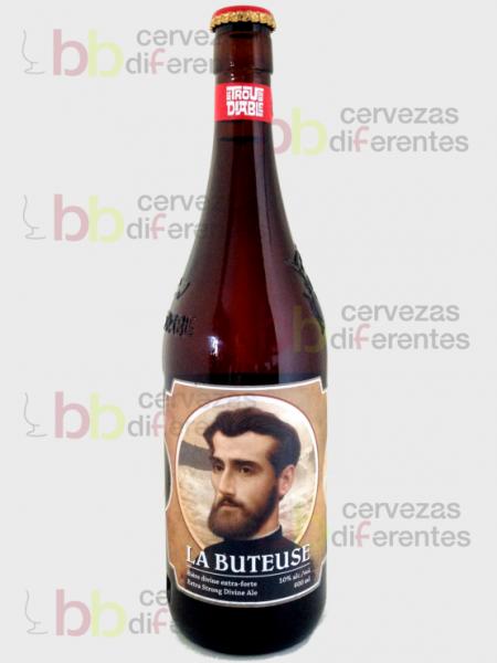 La buteuse_canada_cervezas diferentes
