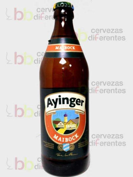 Ayinger Maibock_alemana_cervezas_diferentes