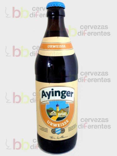 Ayinger Urweisse alemana_cervezas_diferentes
