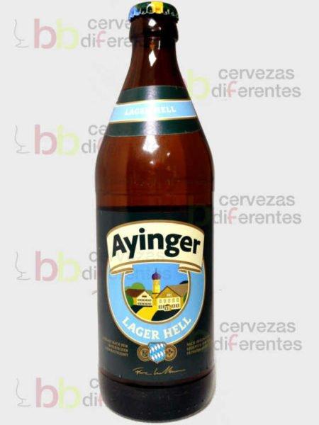 Ayinger_Lager Hell_alemana_cervezas_diferentes
