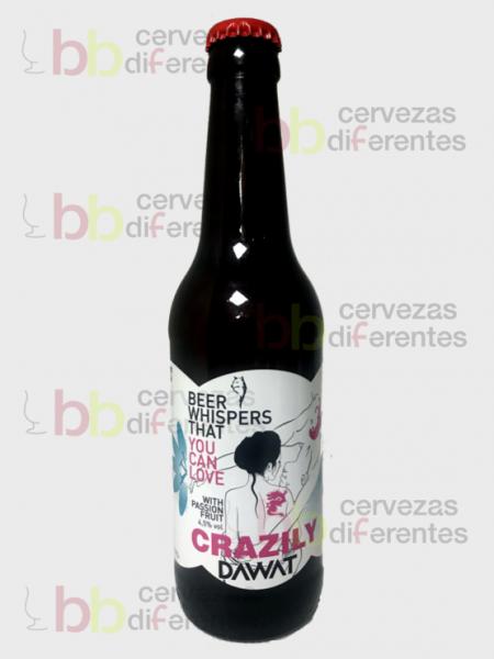 DAWAT CRAZILY 2018 09 cervezas diferentes