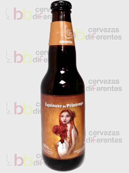 Dieu du ciel_Equinoxe du Printemps_canadá_cervezas diferentes