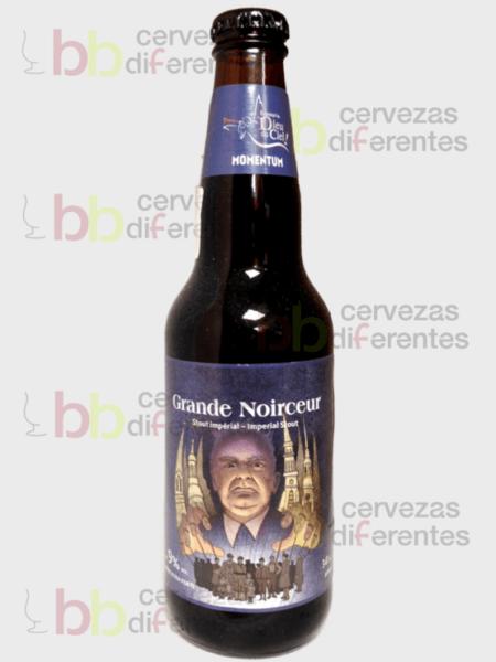 Dieu du ciel_Grande Noirceur_canadá_cervezas diferentes