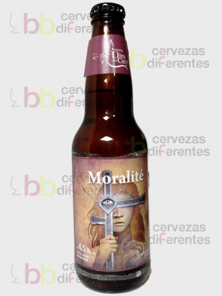 Dieu du ciel_Moralité_canadá_cervezas diferentes