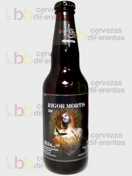 Dieu du ciel_Rigor Mortis_canadá_cervezas diferentes