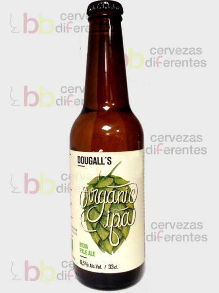 Dougall s Organic IPA_artesana cantabria_cervezas_diferentes