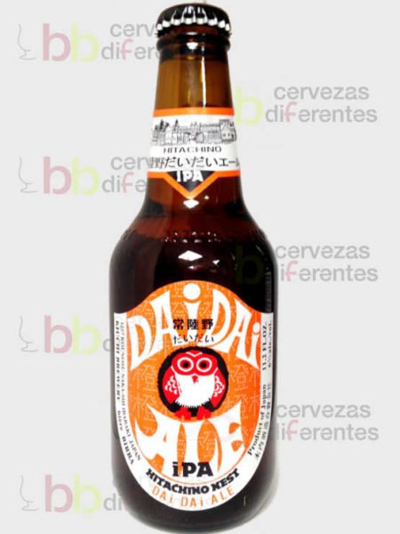 Hitachino Nest Dai Dai_japon_cervezas_diferentes