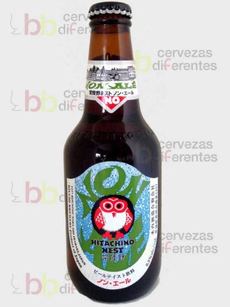 Hitachino Nest Non Ale_japon_cervezas_diferentes
