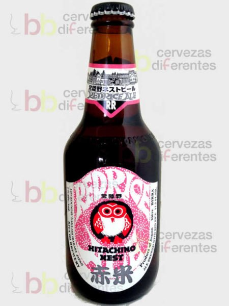 Hitachino Nest_Red Rice Ale_japon_cervezas_diferentes