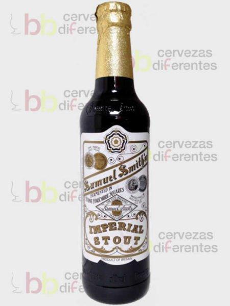 Samuel Smith_Imperial Stout_inglaterra_cervezas_diferentes