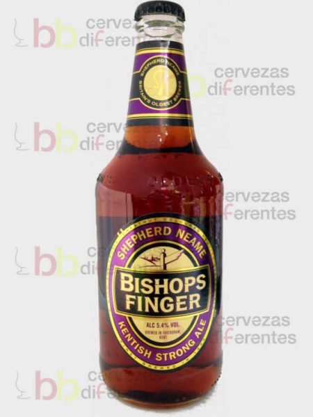 Shepherd Bishops Finger_inglaterra_cervezas_diferentes