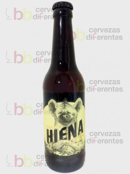 Yakka Hiena_cerveza artesana murcia_cervezas diferentes