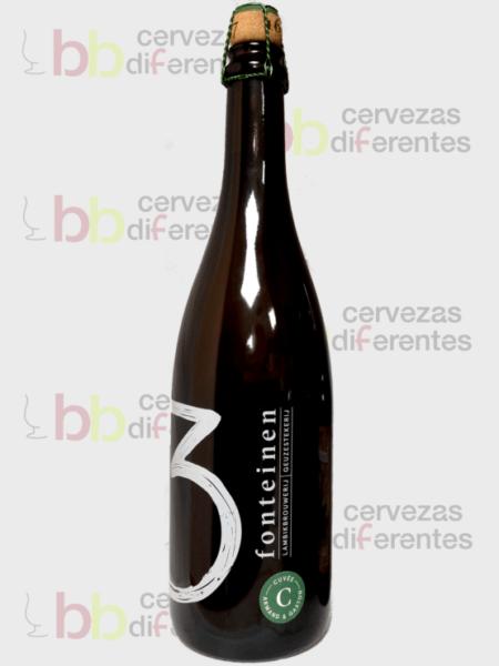 3 fonteinen_belga_Cuvee_cervezas diferentes