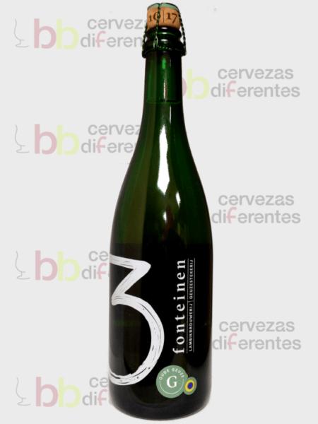 3 fonteinen_belga_Oude Geuze_cervezas diferentes