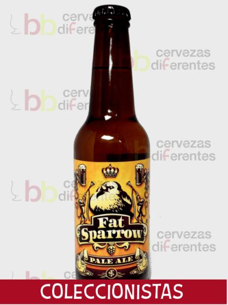 Dougalls-Fat-Sparrow-cervezas-diferentes-COLECCIONISTAS