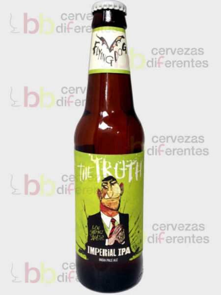 Flying Dog The Truth Imperial Ipa_americana_cervezas_diferentes