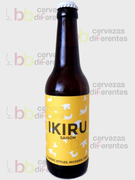 Ikiru_artesana guipuzcoa18 10_cervezas diferentes