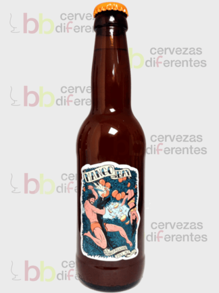 Mad Scientist_Mango Bay_cervezas diferentes