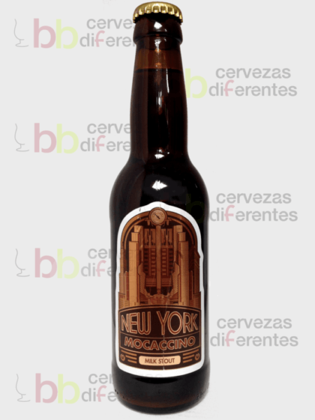 Mad Scientist_New York Mocaccino_cervezas diferentes